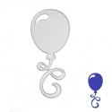 Printable Heaven die - Balloon (1pc)