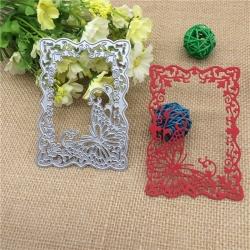 Printable Heaven die - Butterfly Frame (1pc)
