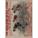 Download - Postcard - Donaldons Bicycle Lithos