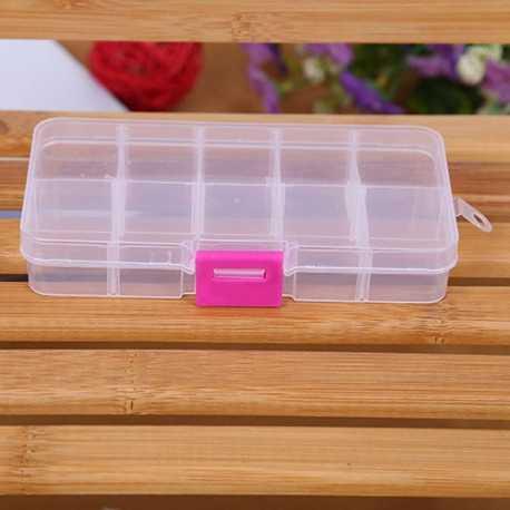 Mini Bead Box
