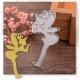 Printable Heaven die - Fairy blowing Fairy-dust (1pc)