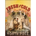 Download - Postcard - Fresh and Cold