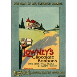 Download - Postcard - Lowneys
