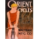 Download - Postcard - Orient Cycles
