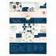 A4 Ultimate Die-cut & Paper Pack (48pk) - Forever Friends, Opulent (FFS 160124)
