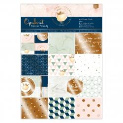 A5 Paper Pack (32pk) - Forever Friends, Opulent (FFS 160123)