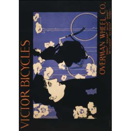 Download - Postcard - Victor Bicycles