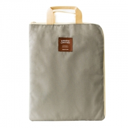 A4 Tote - Light grey