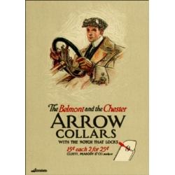 Download - Postcard - Arrow Collars