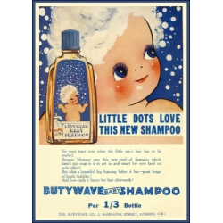 Download - A4 Print - Butywave Shampoo