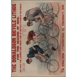 Download - A4 Print - Donaldons Bicycle Lithos