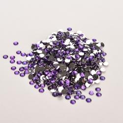 4mm Gems - Purple (1000pcs)