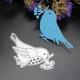 Printable Heaven die - Robin with Mistletoe (1pc)