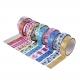 Glitter Tape 10 pack