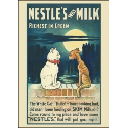 Download - A4 Print - Nestles Milk