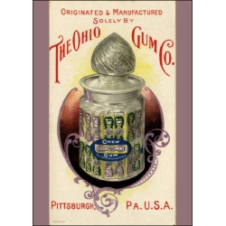 Download - A4 Print - Ohio Gum Company