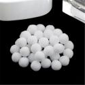 10mm Pom-poms (100 pack) - White
