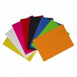 A4 Felt Sheets - 8 Pack Product Code: U-80872