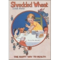 Download - A4 Print - Shredded Wheat