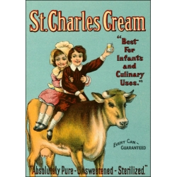 Download - A4 Print - St Charles Cream