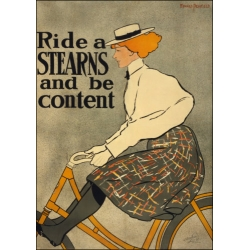 Download - A4 Print - Stearns Bicycles