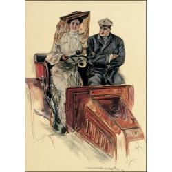 Download - A4 Print - A Fair Chauffeur
