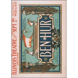 Download - A4 Print - Ben Hur