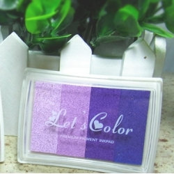 Shading Ink Pad - Purples
