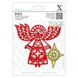 Xcut Dies - Merry Angel (XCU 503366)