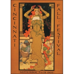 Download - A4 Print - Cincinnatti Fall Festival