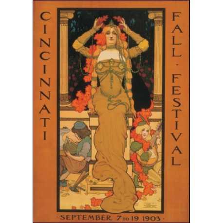 Download - A4 Print - Cincinnatti Fall Festival