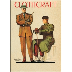 Download - A4 Print - Clothcraft