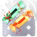 Printable Heaven die - Cracker favour box (1pc)