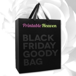 Black Friday Goody Bag