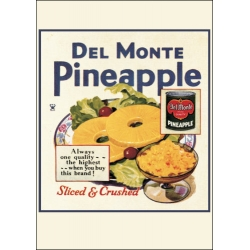 Download - A4 Print - Del Monte