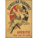 Download - A4 Print - Dubonnet