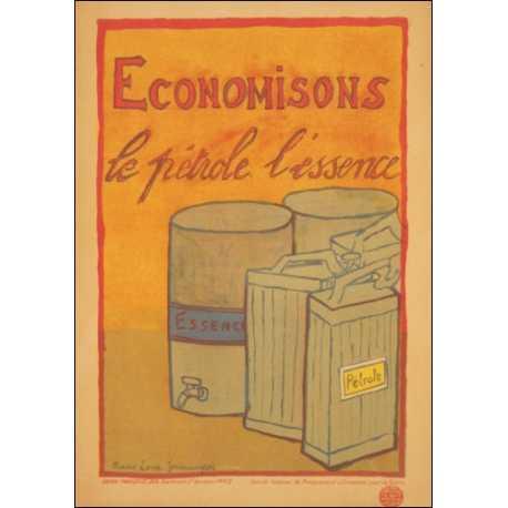 Download - A4 Print - Economisons