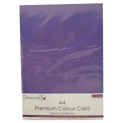 Dovecraft A4 Premium Coloured Card (DCBS75)