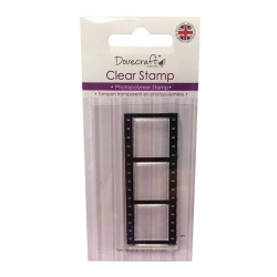 Dovecraft Clear Stamp - Filmstrip (DCCS027)