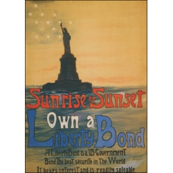 Download - A4 Print - Liberty Bond