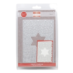 First Edition Christmas Craft A Card Die – Stockings (FEDIE202X17)