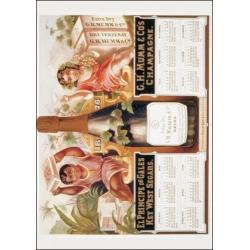 Download - A4 Print - Mumm Champagne