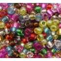 Seed Beads - Assorted (1000pcs)