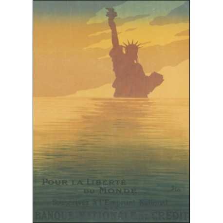 Download - A4 Print - Pour la Liberte du Monde
