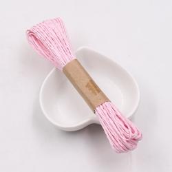 Paper Twine - Pink (10m)