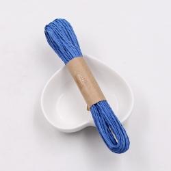 Paper Twine - Royal Blue (10m)