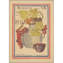 Download - A4 Print - Reservez Le Vin