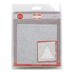First Edition Christmas Craft A Card Die – Tree (FEDIE202X17)