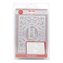First Edition Christmas Craft A Card Die – Happy Christmas (FEDIE202X17)