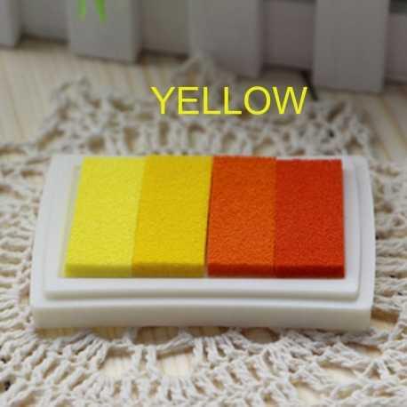 Shading Ink Pad - Yellows/Oranges